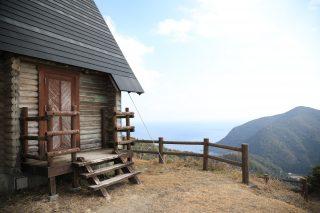 高平キャンプ場の写真