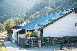 屋形島ゲストハウスの写真